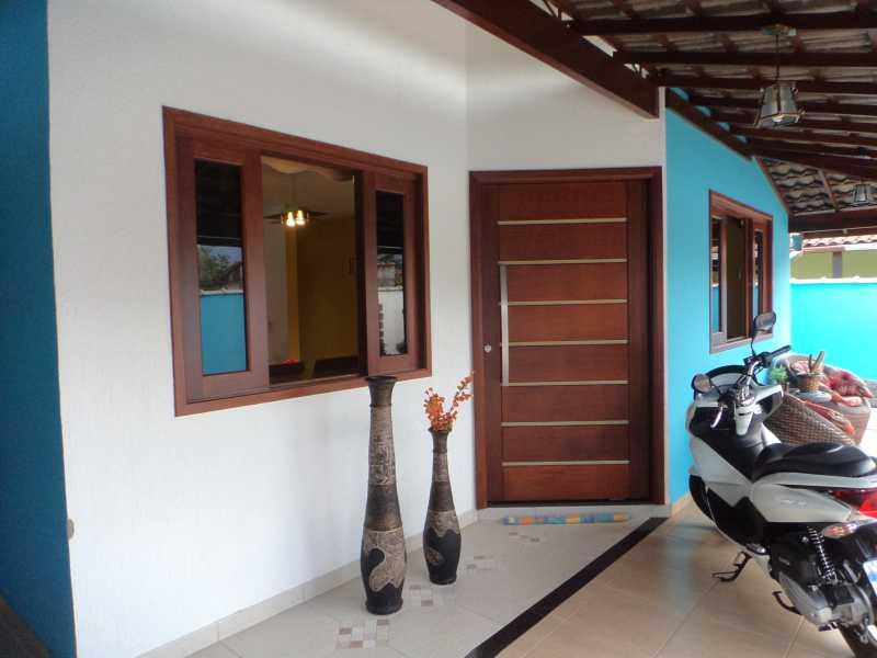 SERRA IMÓVEIS - Casa À VENDA, Centro, Guapimirim, RJ - SICA30012 - 4