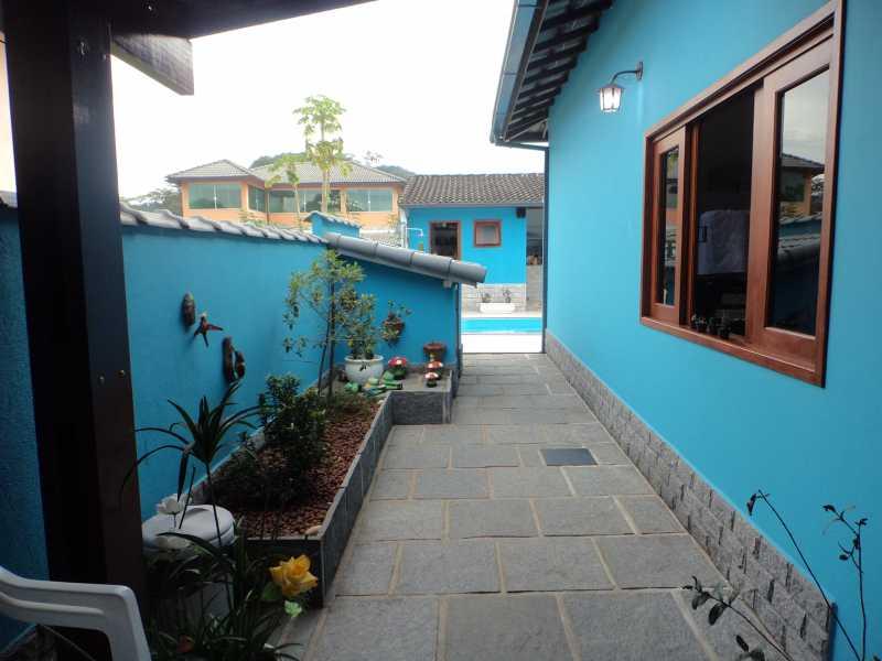 SERRA IMÓVEIS - Casa À VENDA, Centro, Guapimirim, RJ - SICA30012 - 21