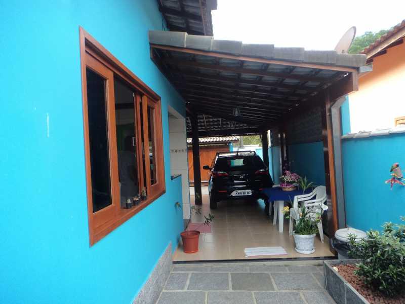 SERRA IMÓVEIS - Casa À VENDA, Centro, Guapimirim, RJ - SICA30012 - 22