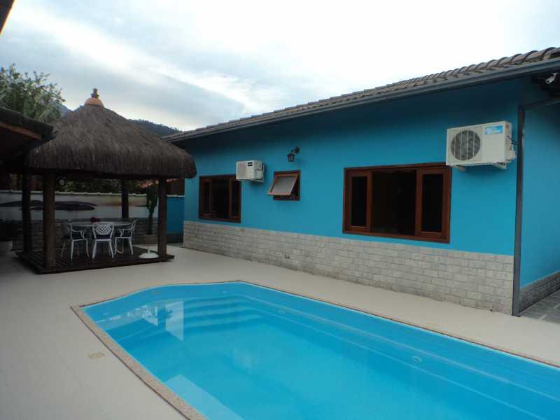 SERRA IMÓVEIS - Casa À VENDA, Centro, Guapimirim, RJ - SICA30012 - 24