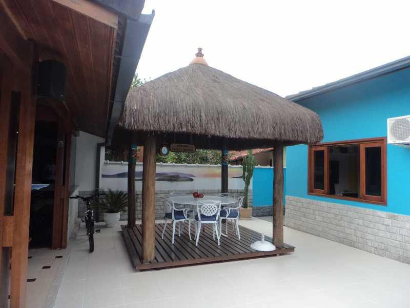 SERRA IMÓVEIS - Casa À VENDA, Centro, Guapimirim, RJ - SICA30012 - 25
