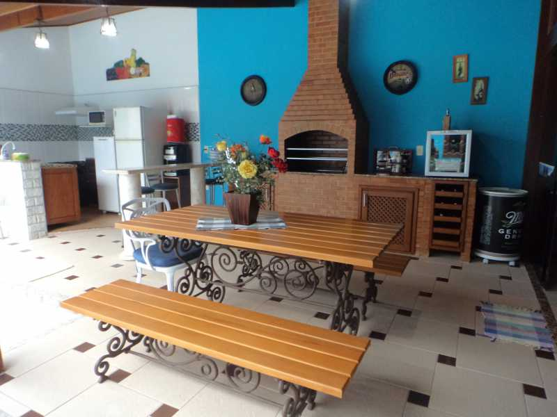 SERRA IMÓVEIS - Casa À VENDA, Centro, Guapimirim, RJ - SICA30012 - 26
