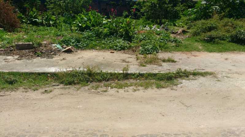 SERRA IMÓVEIS - Terreno Multifamiliar à venda Centro, Guapimirim - R$ 90.000 - SIMF00028 - 4