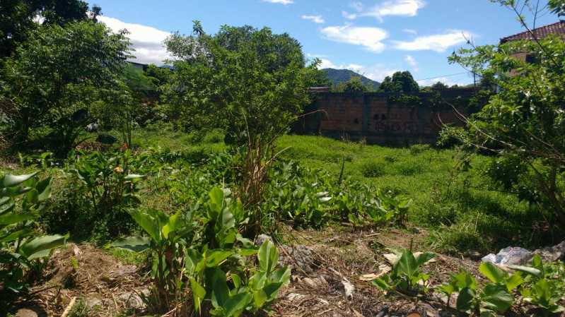 SERRA IMÓVEIS - Terreno Multifamiliar à venda Centro, Guapimirim - R$ 90.000 - SIMF00028 - 1