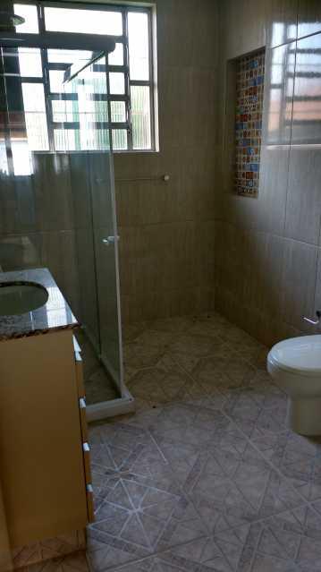 SERRA IMÓVEIS - Casa 2 quartos à venda Centro, Guapimirim - R$ 850.000 - SICA20013 - 23