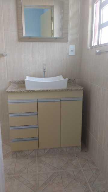 SERRA IMÓVEIS - Casa 2 quartos à venda Centro, Guapimirim - R$ 850.000 - SICA20013 - 25