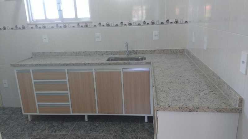 SERRA IMÓVEIS - Casa 2 quartos à venda Centro, Guapimirim - R$ 850.000 - SICA20013 - 11
