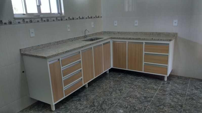 SERRA IMÓVEIS - Casa 2 quartos à venda Centro, Guapimirim - R$ 850.000 - SICA20013 - 12