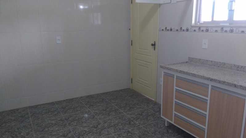 SERRA IMÓVEIS - Casa 2 quartos à venda Centro, Guapimirim - R$ 850.000 - SICA20013 - 15