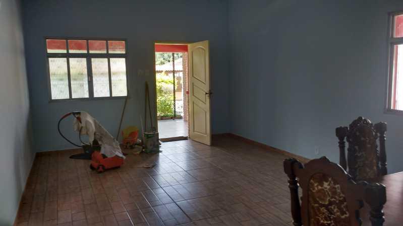 SERRA IMÓVEIS - Casa 2 quartos à venda Centro, Guapimirim - R$ 850.000 - SICA20013 - 10