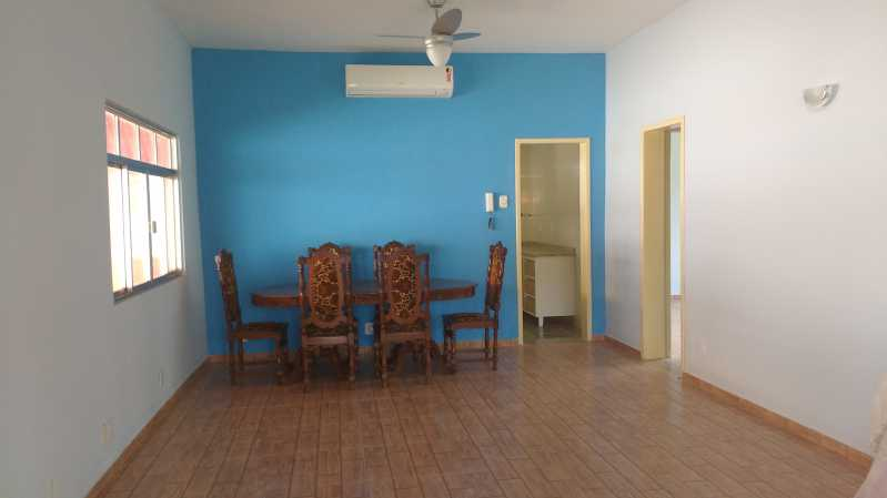 SERRA IMÓVEIS - Casa 2 quartos à venda Centro, Guapimirim - R$ 850.000 - SICA20013 - 9