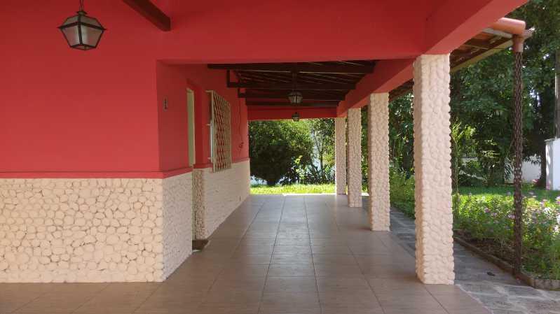 SERRA IMÓVEIS - Casa 2 quartos à venda Centro, Guapimirim - R$ 850.000 - SICA20013 - 6