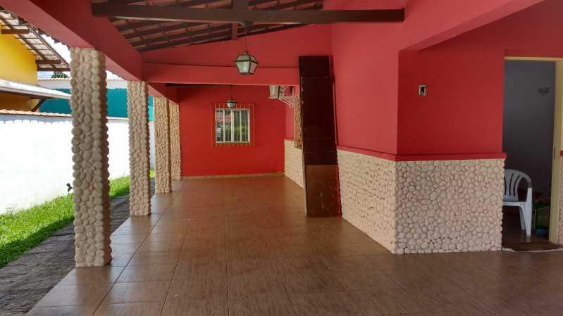 SERRA IMÓVEIS - Casa 2 quartos à venda Centro, Guapimirim - R$ 850.000 - SICA20013 - 7