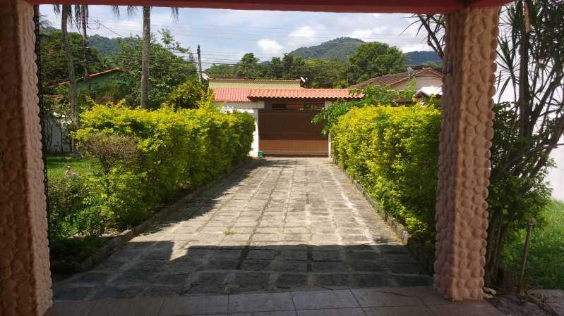 SERRA IMÓVEIS - Casa 2 quartos à venda Centro, Guapimirim - R$ 850.000 - SICA20013 - 8