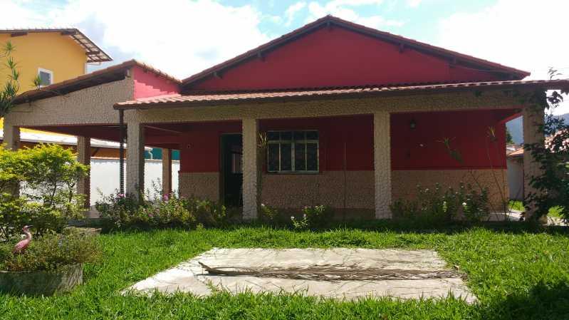 SERRA IMÓVEIS - Casa 2 quartos à venda Centro, Guapimirim - R$ 850.000 - SICA20013 - 5