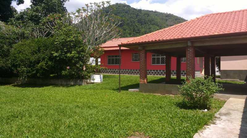 SERRA IMÓVEIS - Casa 2 quartos à venda Centro, Guapimirim - R$ 850.000 - SICA20013 - 4