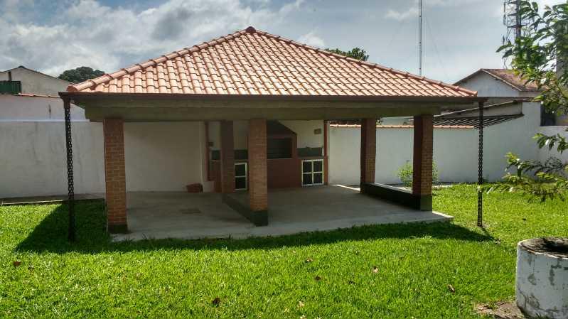 SERRA IMÓVEIS - Casa 2 quartos à venda Centro, Guapimirim - R$ 850.000 - SICA20013 - 28