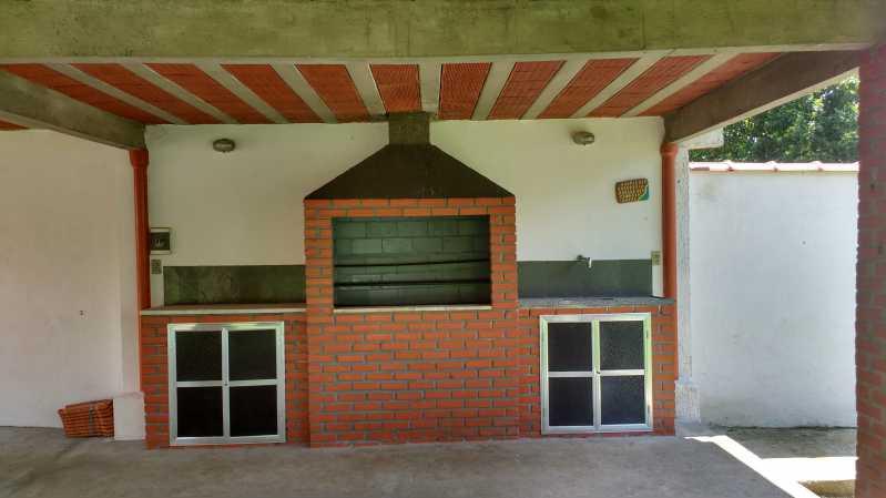 SERRA IMÓVEIS - Casa 2 quartos à venda Centro, Guapimirim - R$ 850.000 - SICA20013 - 29