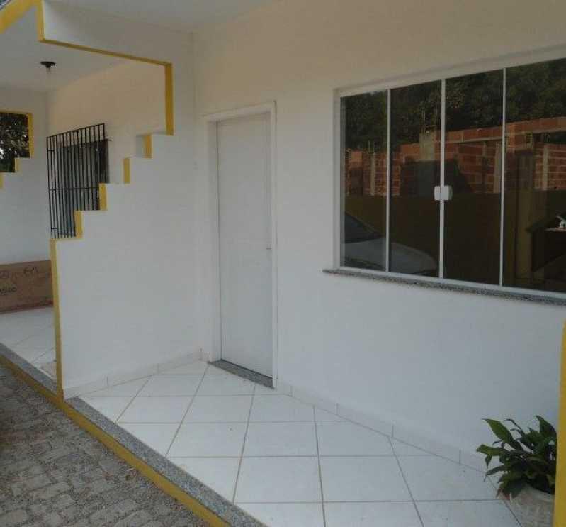 SERRA IMÓVEIS - Casa de Vila Para Venda ou Aluguel - Caneca Fina - Guapimirim - RJ - SICV20003 - 1