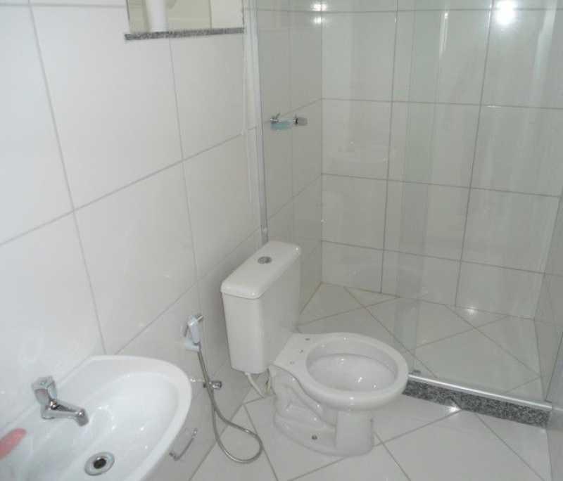 SERRA IMÓVEIS - Casa de Vila Para Venda ou Aluguel - Caneca Fina - Guapimirim - RJ - SICV20003 - 16