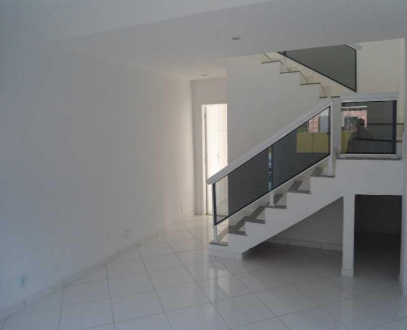 SERRA IMÓVEIS - Casa de Vila Para Venda ou Aluguel - Caneca Fina - Guapimirim - RJ - SICV20003 - 5