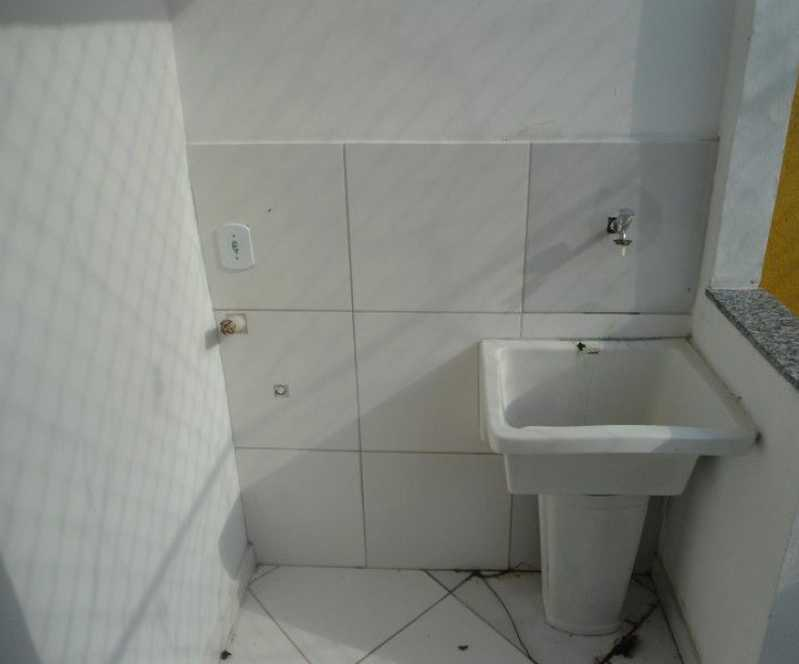 SERRA IMÓVEIS - Casa de Vila Para Venda ou Aluguel - Caneca Fina - Guapimirim - RJ - SICV20003 - 19