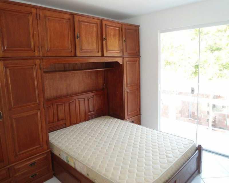 SERRA IMÓVEIS - Casa de Vila Para Venda ou Aluguel - Caneca Fina - Guapimirim - RJ - SICV20003 - 10