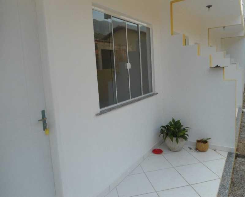 SERRA IMÓVEIS - Casa de Vila Para Venda ou Aluguel - Caneca Fina - Guapimirim - RJ - SICV20003 - 4