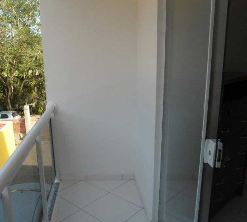 SERRA IMÓVEIS - Casa de Vila Para Venda ou Aluguel - Caneca Fina - Guapimirim - RJ - SICV20003 - 17