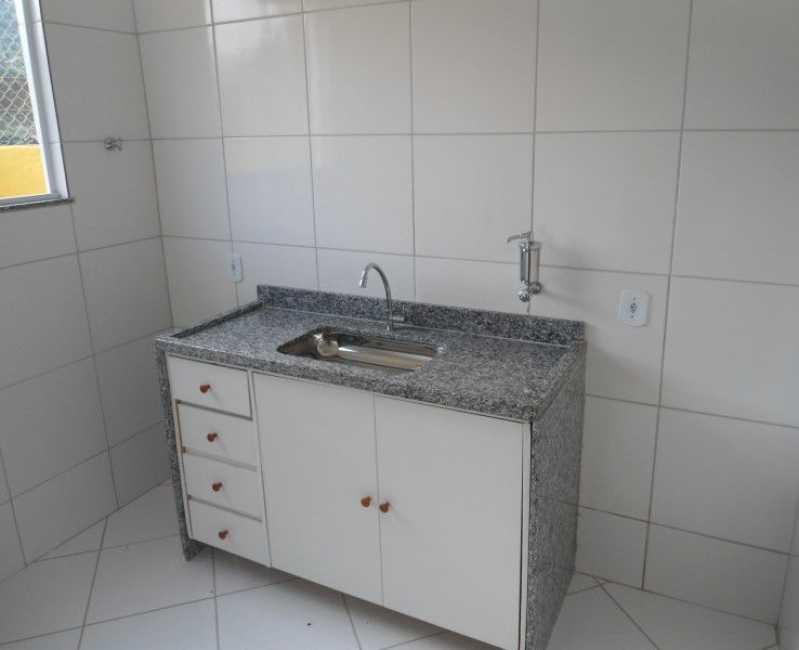 SERRA IMÓVEIS - Casa de Vila Para Venda ou Aluguel - Caneca Fina - Guapimirim - RJ - SICV20003 - 6