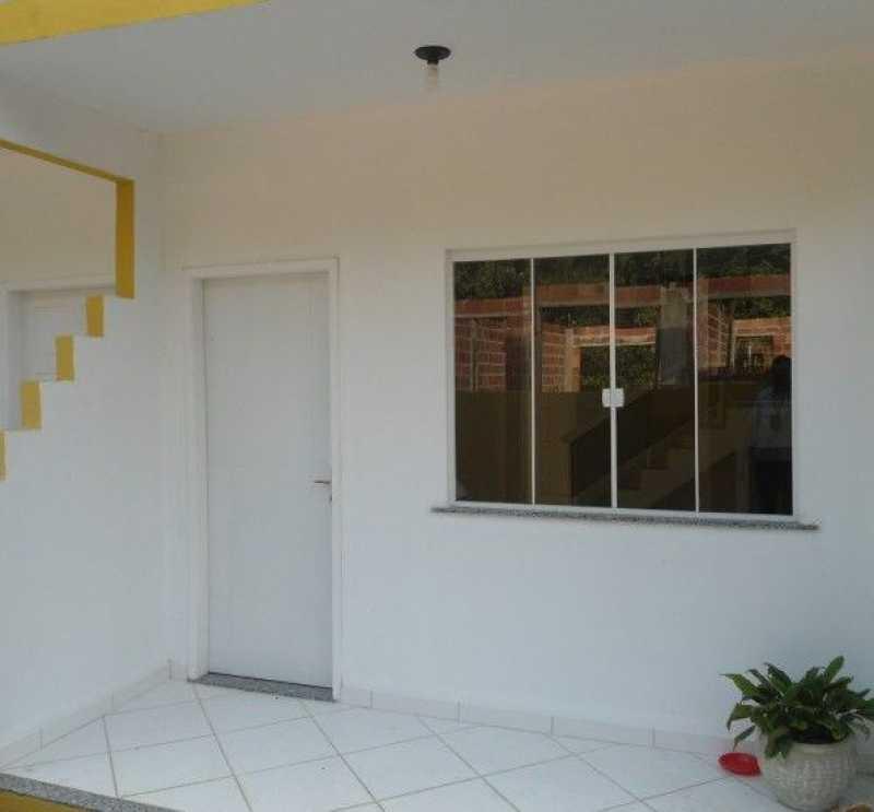 SERRA IMÓVEIS - Casa de Vila Para Venda ou Aluguel - Caneca Fina - Guapimirim - RJ - SICV20003 - 3