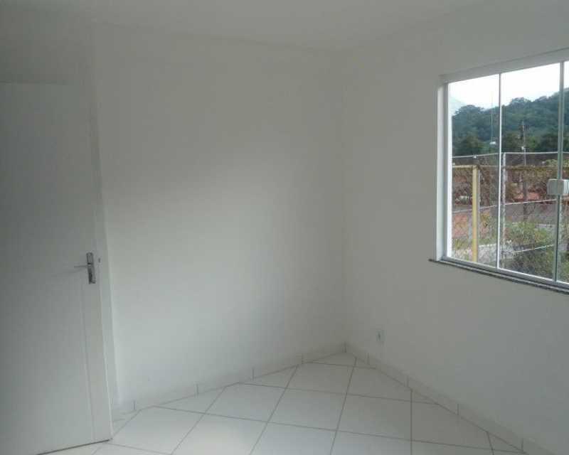 SERRA IMÓVEIS - Casa de Vila Para Venda ou Aluguel - Caneca Fina - Guapimirim - RJ - SICV20003 - 14