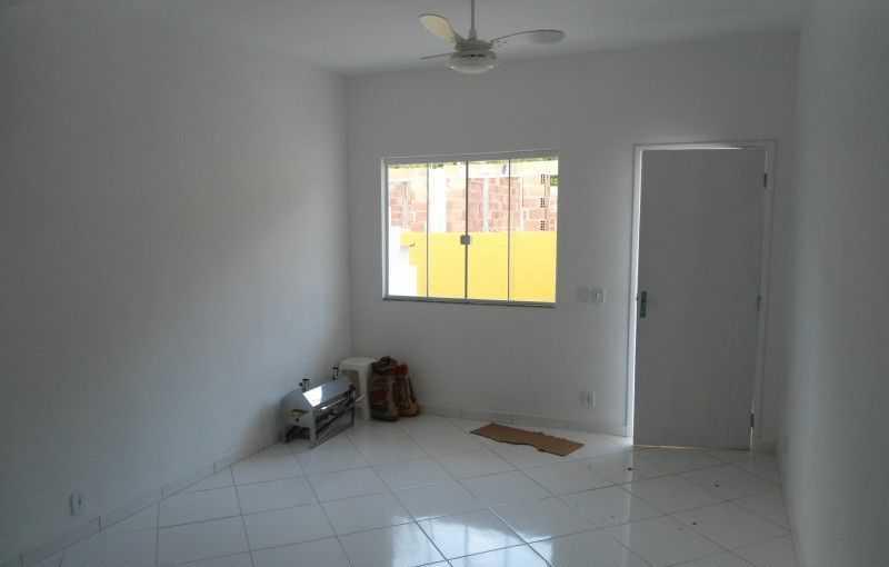 SERRA IMÓVEIS - Casa de Vila Para Venda ou Aluguel - Caneca Fina - Guapimirim - RJ - SICV20003 - 12