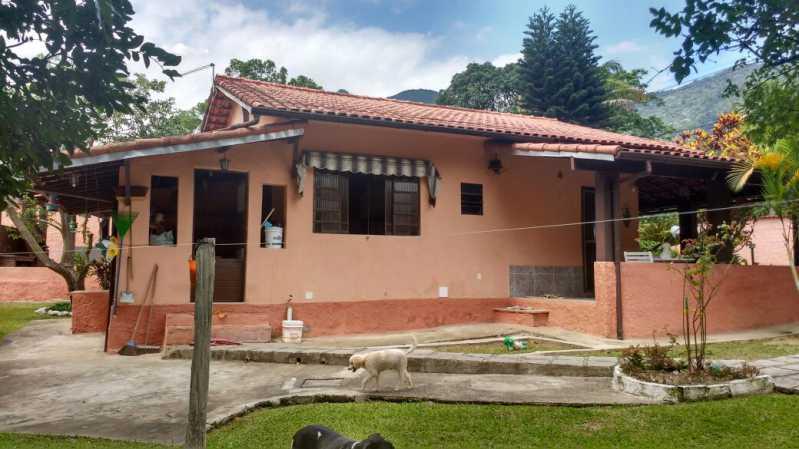 SERRA IMÓVEIS - Sítio 4000m² à venda Caneca Fina, Guapimirim - R$ 670.000 - SISI30003 - 7