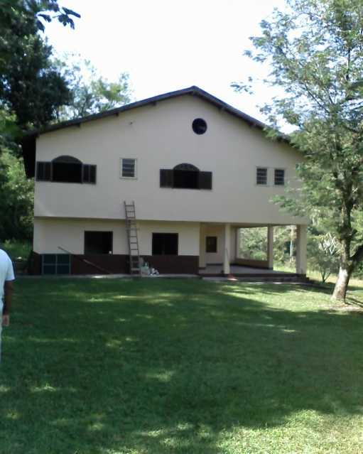 SERRA IMÓVEIS - Sítio 54000m² à venda Cadetes Fabres, Guapimirim - R$ 520.000 - SISI00004 - 5