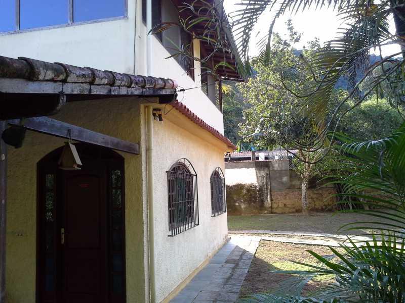 SERRA IMÓVEIS - Casa 3 quartos à venda Monte Oliveti, Guapimirim - R$ 550.000 - SICA30004 - 4