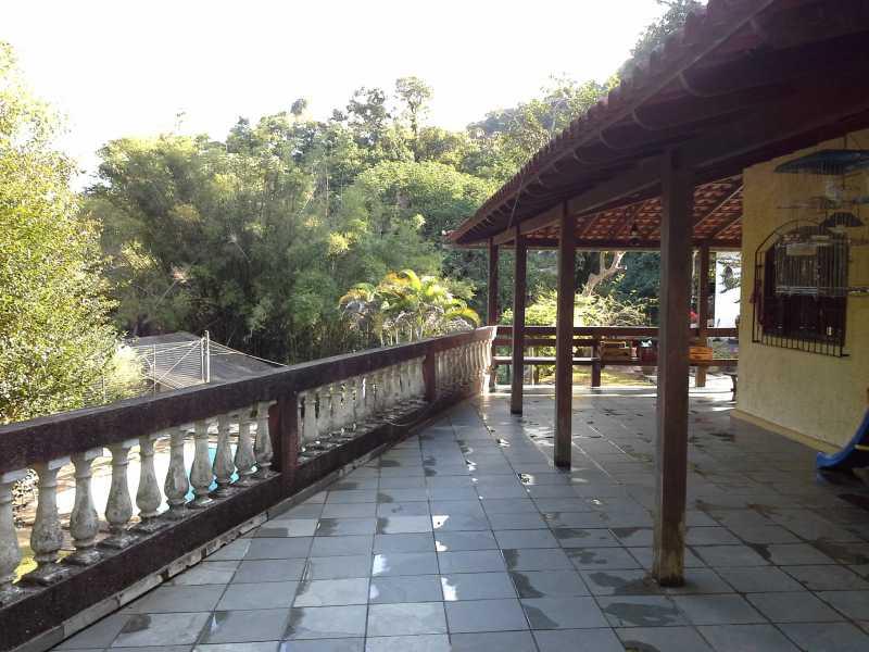 SERRA IMÓVEIS - Casa 3 quartos à venda Monte Oliveti, Guapimirim - R$ 550.000 - SICA30004 - 5