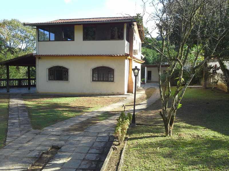 SERRA IMÓVEIS - Casa 3 quartos à venda Monte Oliveti, Guapimirim - R$ 550.000 - SICA30004 - 3