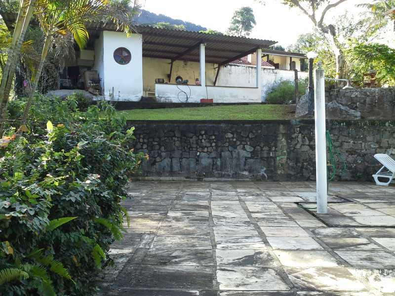 SERRA IMÓVEIS - Casa 3 quartos à venda Monte Oliveti, Guapimirim - R$ 550.000 - SICA30004 - 10