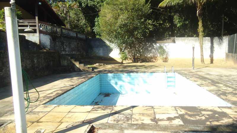 SERRA IMÓVEIS - Casa 3 quartos à venda Monte Oliveti, Guapimirim - R$ 550.000 - SICA30004 - 11