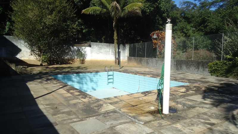 SERRA IMÓVEIS - Casa 3 quartos à venda Monte Oliveti, Guapimirim - R$ 550.000 - SICA30004 - 12