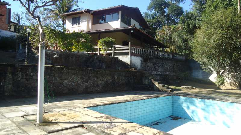SERRA IMÓVEIS - Casa 3 quartos à venda Monte Oliveti, Guapimirim - R$ 550.000 - SICA30004 - 13