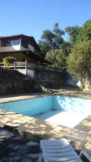 SERRA IMÓVEIS - Casa 3 quartos à venda Monte Oliveti, Guapimirim - R$ 550.000 - SICA30004 - 14