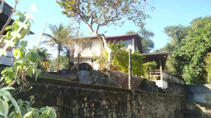SERRA IMÓVEIS - Casa 3 quartos à venda Monte Oliveti, Guapimirim - R$ 550.000 - SICA30004 - 18