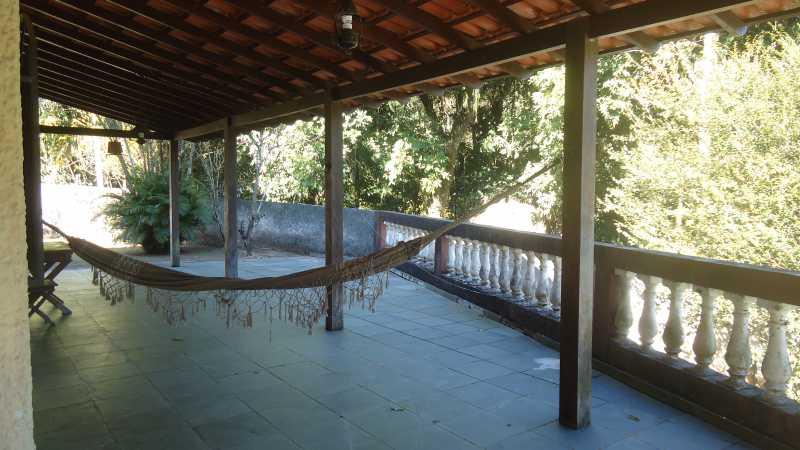 SERRA IMÓVEIS - Casa 3 quartos à venda Monte Oliveti, Guapimirim - R$ 550.000 - SICA30004 - 19