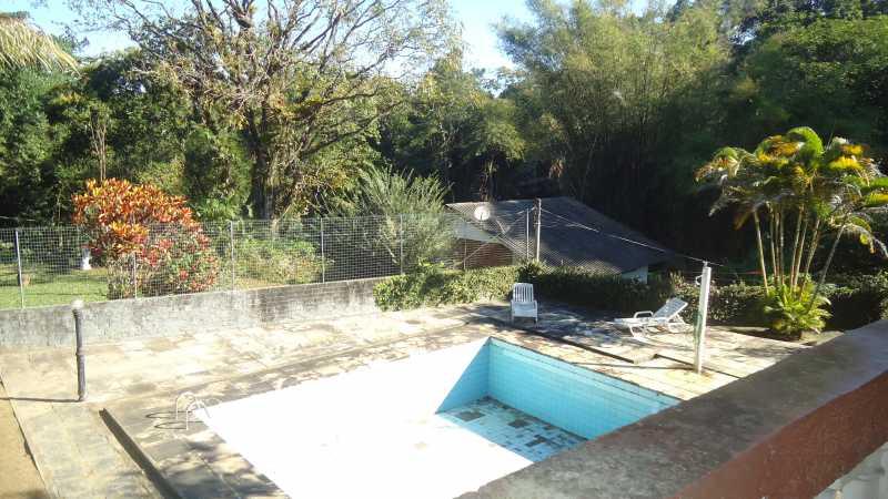 SERRA IMÓVEIS - Casa 3 quartos à venda Monte Oliveti, Guapimirim - R$ 550.000 - SICA30004 - 20