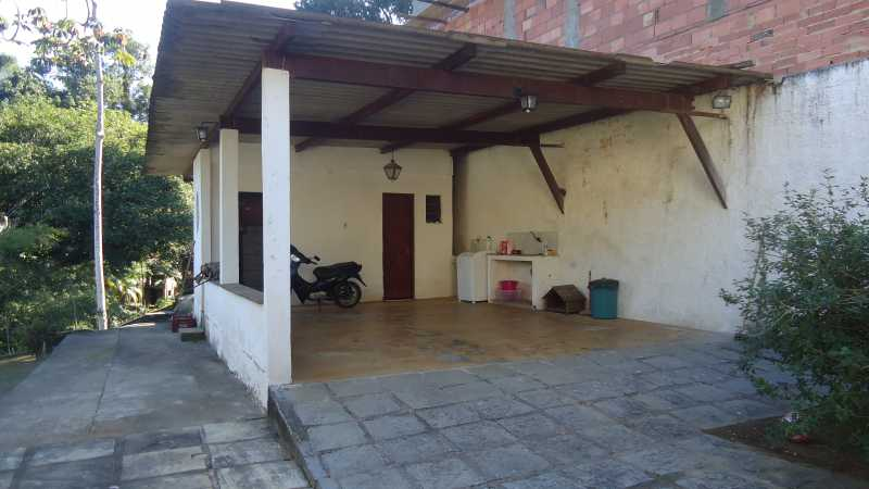 SERRA IMÓVEIS - Casa 3 quartos à venda Monte Oliveti, Guapimirim - R$ 550.000 - SICA30004 - 21