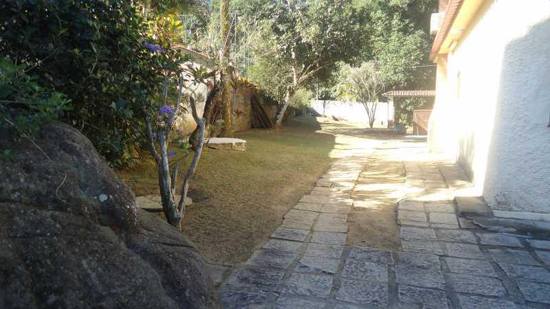 SERRA IMÓVEIS - Casa 3 quartos à venda Monte Oliveti, Guapimirim - R$ 550.000 - SICA30004 - 22