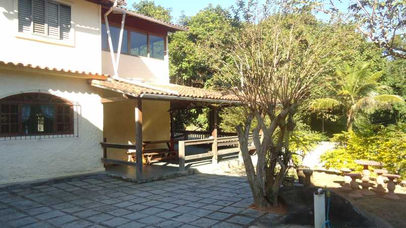 SERRA IMÓVEIS - Casa 3 quartos à venda Monte Oliveti, Guapimirim - R$ 550.000 - SICA30004 - 24