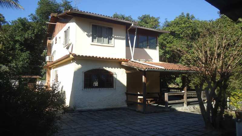 SERRA IMÓVEIS - Casa 3 quartos à venda Monte Oliveti, Guapimirim - R$ 550.000 - SICA30004 - 25
